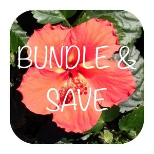 Other - BUNDLE & SAVE! Use bundle feature 4 private offer!